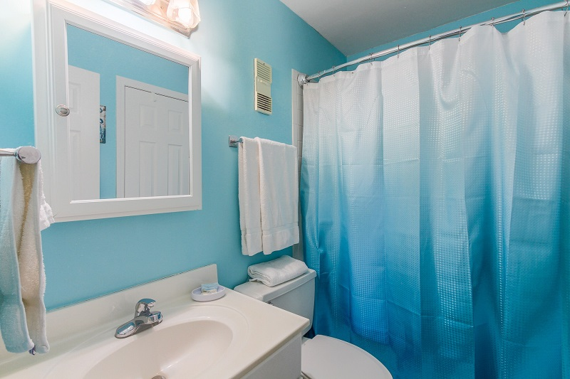 Holiday Surf & Racquet Club 418 Condo rental in Holiday Surf & Racquet Club in Destin Florida - #16