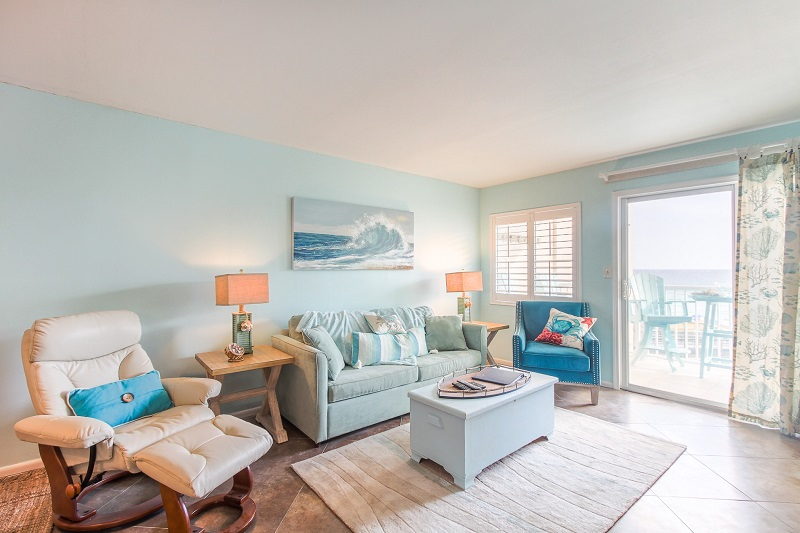 Holiday Surf & Racquet Club 418 Condo rental in Holiday Surf & Racquet Club in Destin Florida - #17