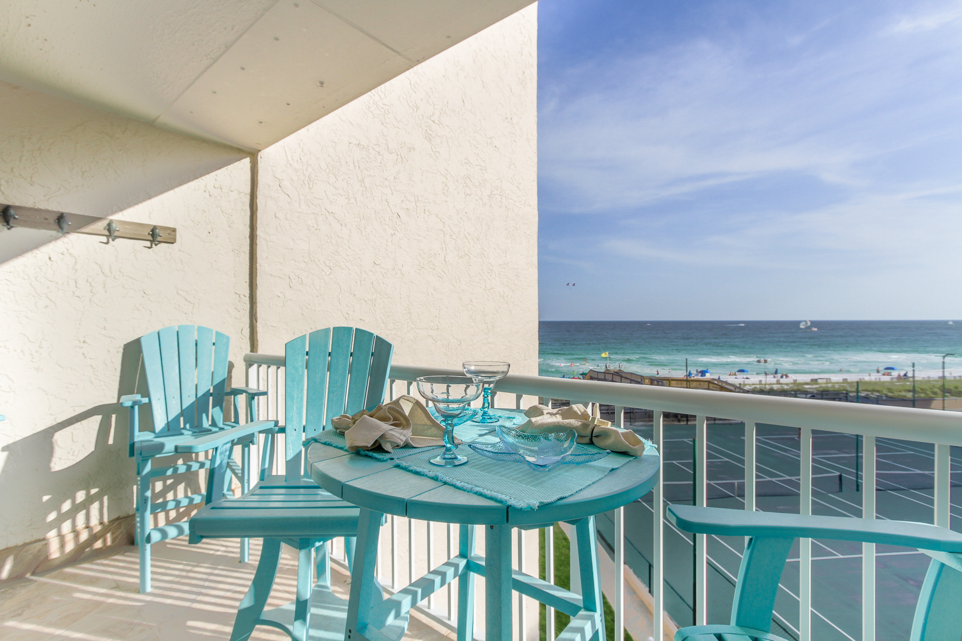 Holiday Surf & Racquet Club 418 Condo rental in Holiday Surf & Racquet Club in Destin Florida - #18