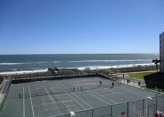 Holiday Surf & Racquet Club 418 Condo rental in Holiday Surf & Racquet Club in Destin Florida - #21