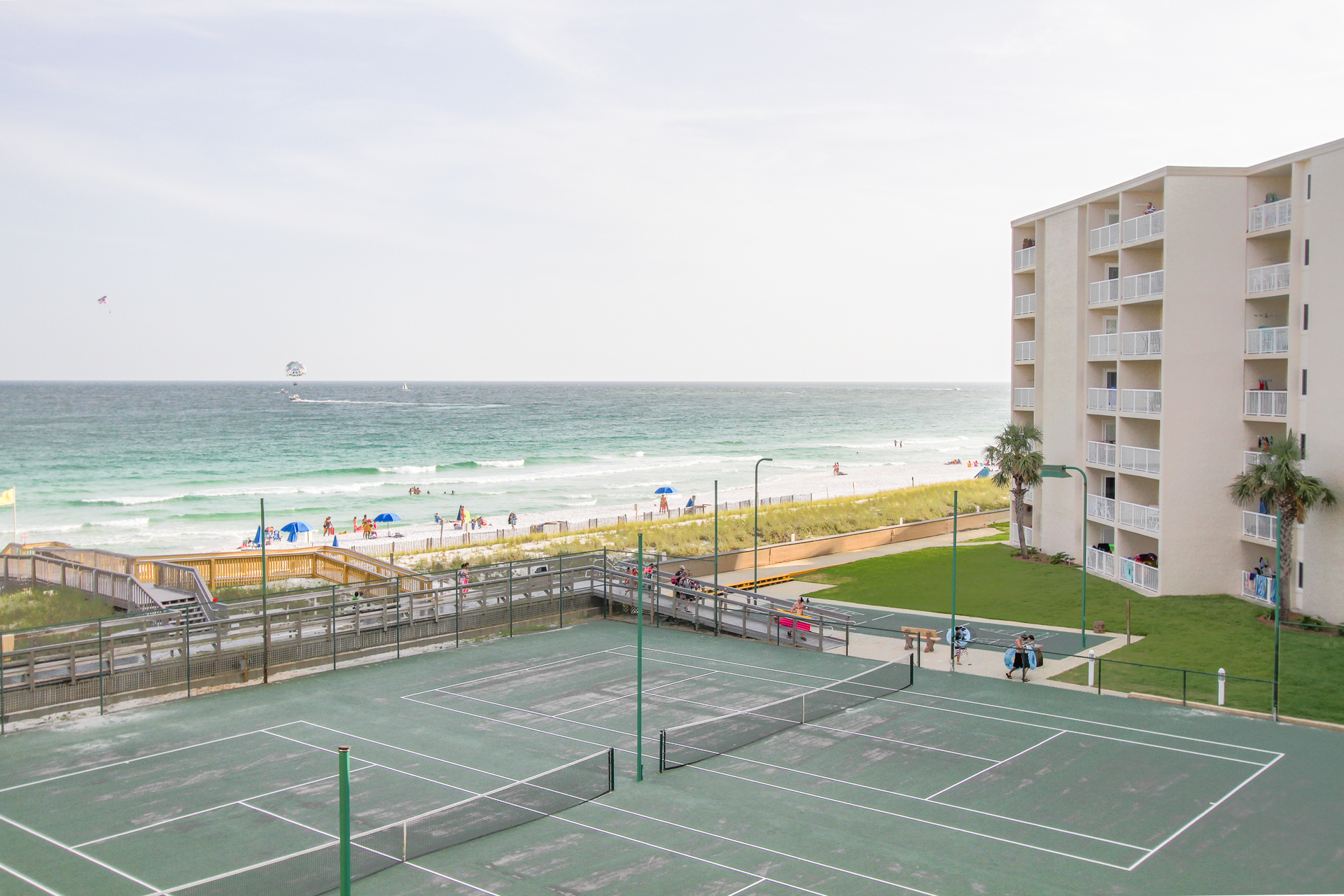 Holiday Surf & Racquet Club 418 Condo rental in Holiday Surf & Racquet Club in Destin Florida - #22