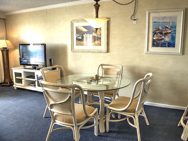 Holiday Surf & Racquet Club 422 Condo rental in Holiday Surf & Racquet Club in Destin Florida - #9