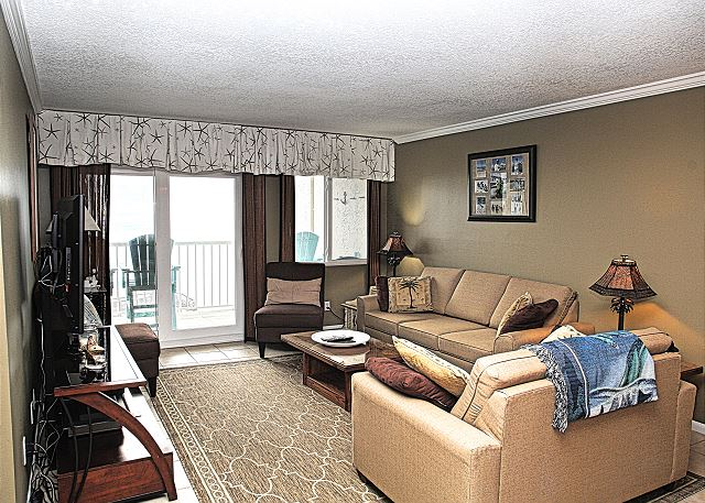 Holiday Surf & Racquet Club 504 Condo rental in Holiday Surf & Racquet Club in Destin Florida - #6