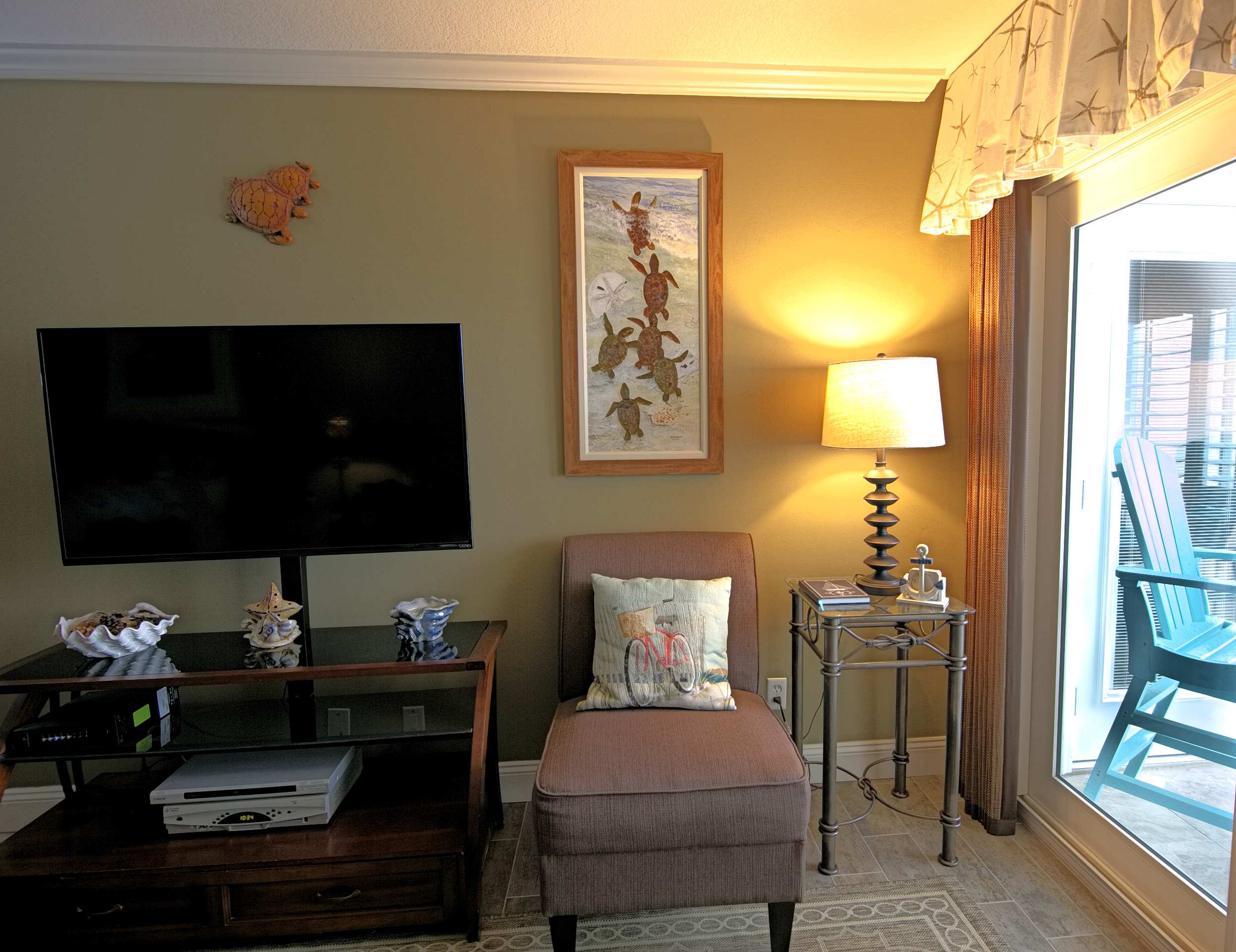 Holiday Surf & Racquet Club 504 Condo rental in Holiday Surf & Racquet Club in Destin Florida - #8