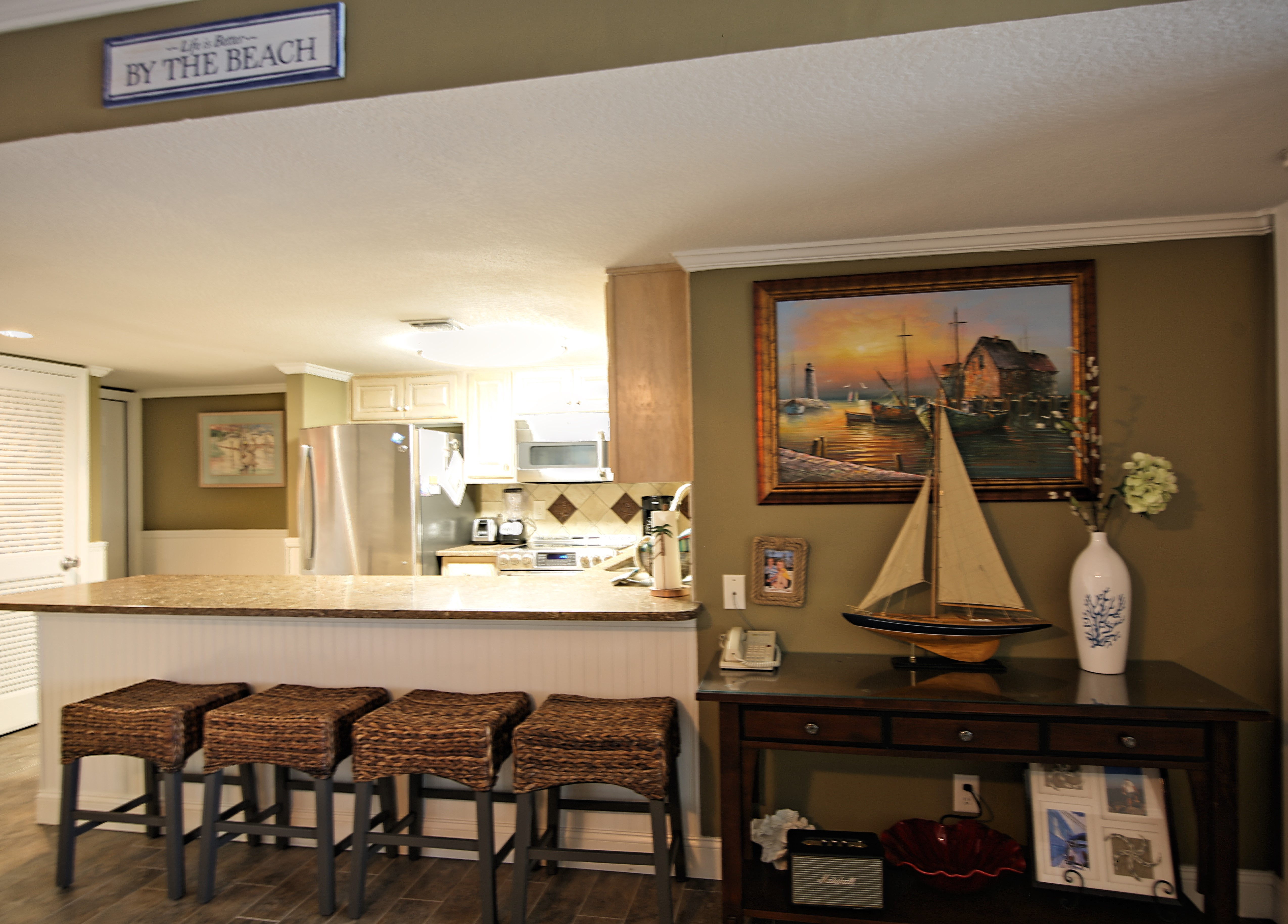 Holiday Surf & Racquet Club 504 Condo rental in Holiday Surf & Racquet Club in Destin Florida - #9