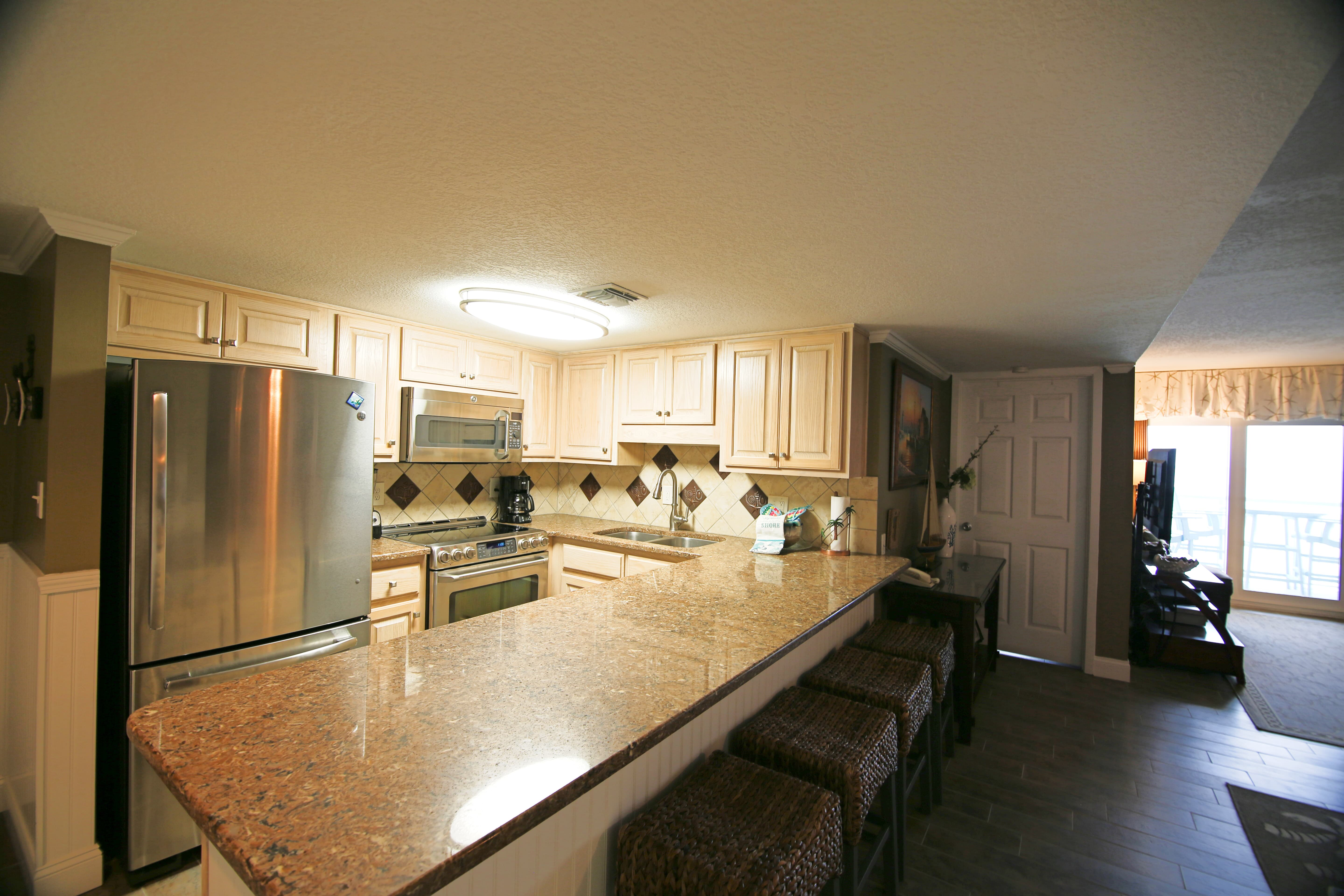 Holiday Surf & Racquet Club 504 Condo rental in Holiday Surf & Racquet Club in Destin Florida - #10