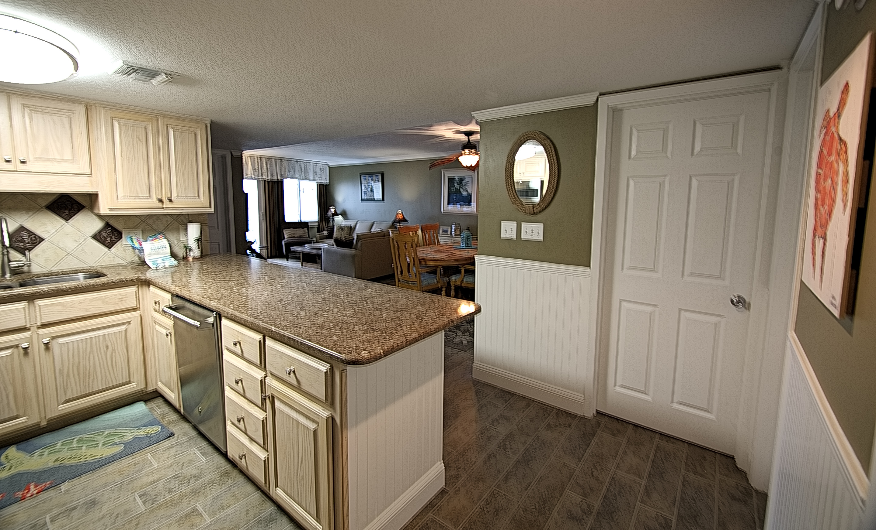 Holiday Surf & Racquet Club 504 Condo rental in Holiday Surf & Racquet Club in Destin Florida - #12