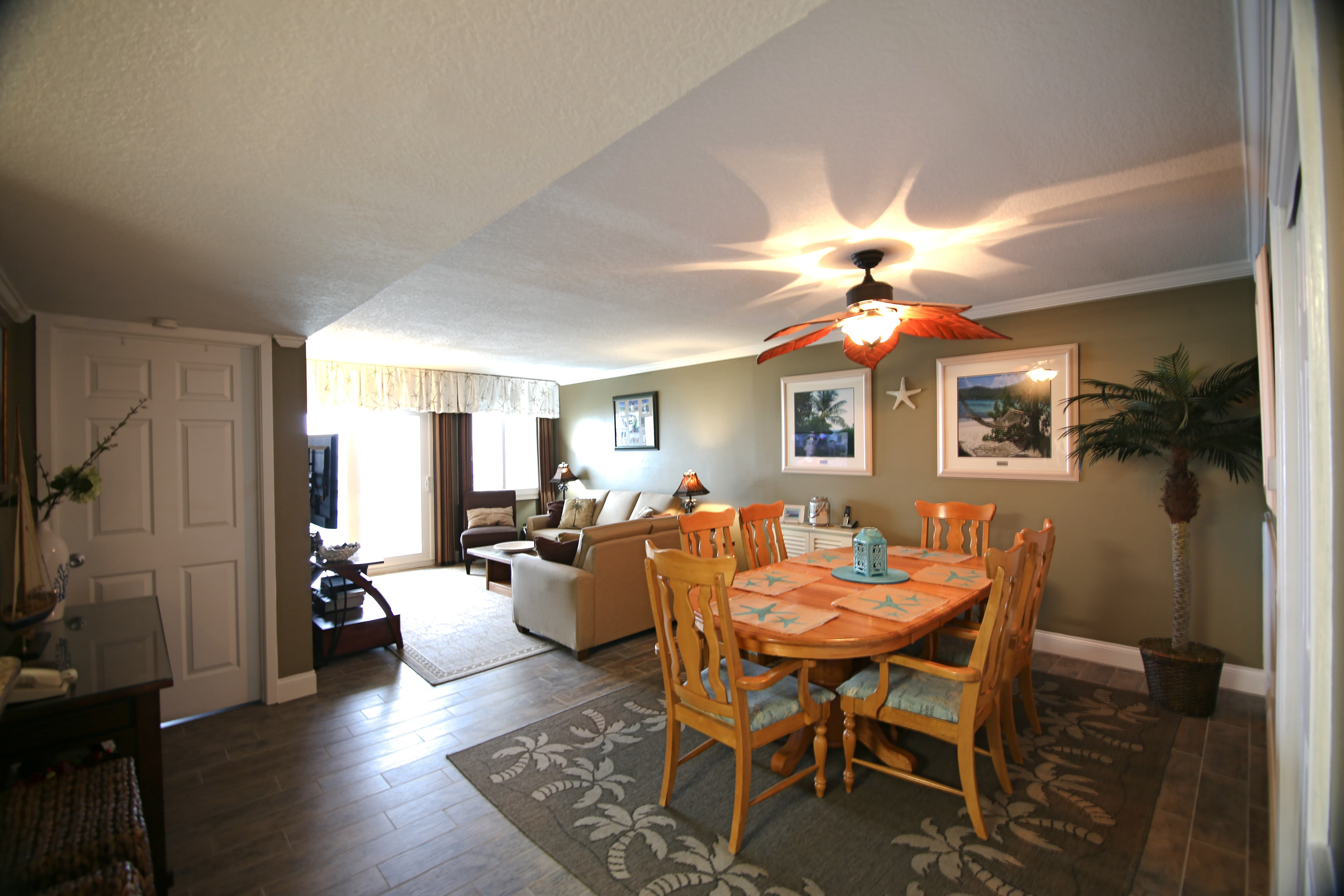 Holiday Surf & Racquet Club 504 Condo rental in Holiday Surf & Racquet Club in Destin Florida - #16