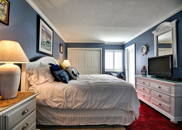 Holiday Surf & Racquet Club 504 Condo rental in Holiday Surf & Racquet Club in Destin Florida - #18