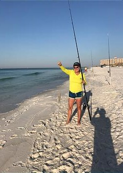 Holiday Surf & Racquet Club 504 Condo rental in Holiday Surf & Racquet Club in Destin Florida - #32