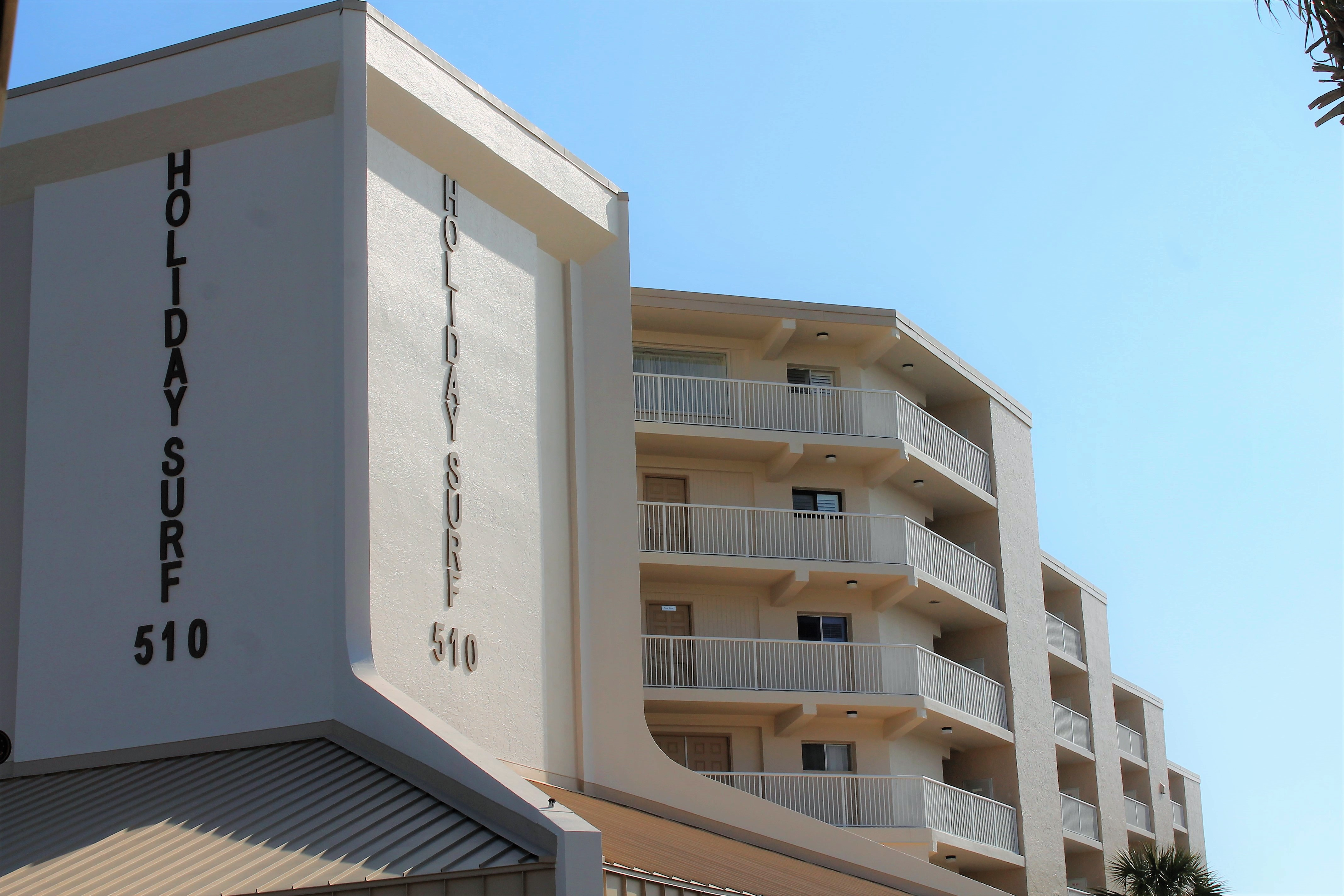 Holiday Surf & Racquet Club 505 Condo rental in Holiday Surf & Racquet Club in Destin Florida - #3