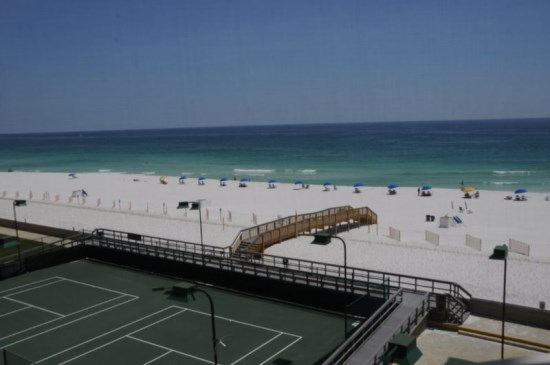 Holiday Surf & Racquet Club 505 Condo rental in Holiday Surf & Racquet Club in Destin Florida - #4