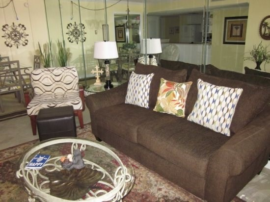 Holiday Surf & Racquet Club 505 Condo rental in Holiday Surf & Racquet Club in Destin Florida - #8