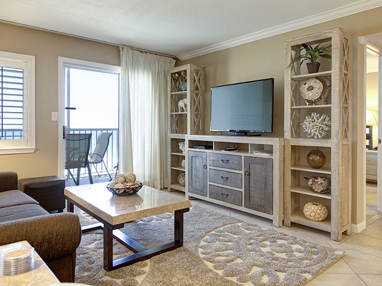 Holiday Surf & Racquet Club 505 Condo rental in Holiday Surf & Racquet Club in Destin Florida - #9