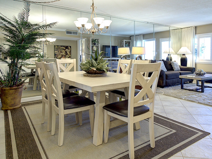 Holiday Surf & Racquet Club 505 Condo rental in Holiday Surf & Racquet Club in Destin Florida - #10