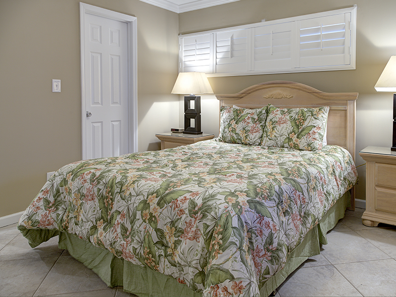 Holiday Surf & Racquet Club 505 Condo rental in Holiday Surf & Racquet Club in Destin Florida - #12