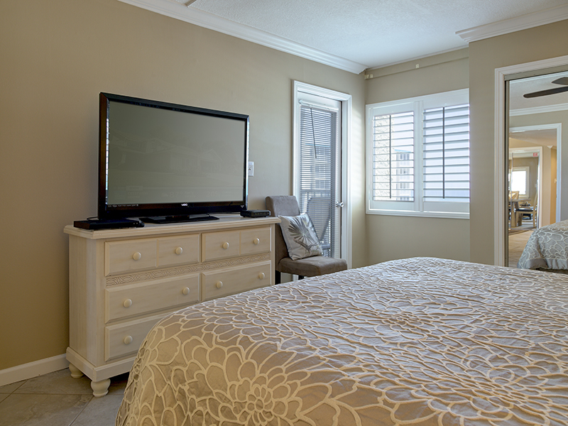 Holiday Surf & Racquet Club 505 Condo rental in Holiday Surf & Racquet Club in Destin Florida - #15