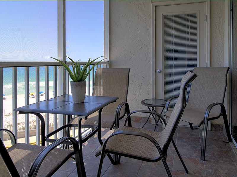 Holiday Surf & Racquet Club 505 Condo rental in Holiday Surf & Racquet Club in Destin Florida - #18