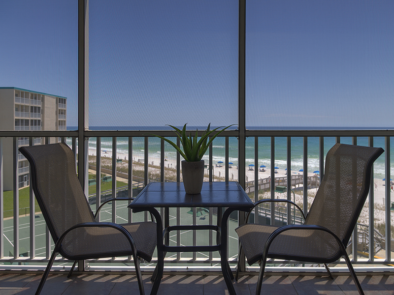 Holiday Surf & Racquet Club 505 Condo rental in Holiday Surf & Racquet Club in Destin Florida - #19