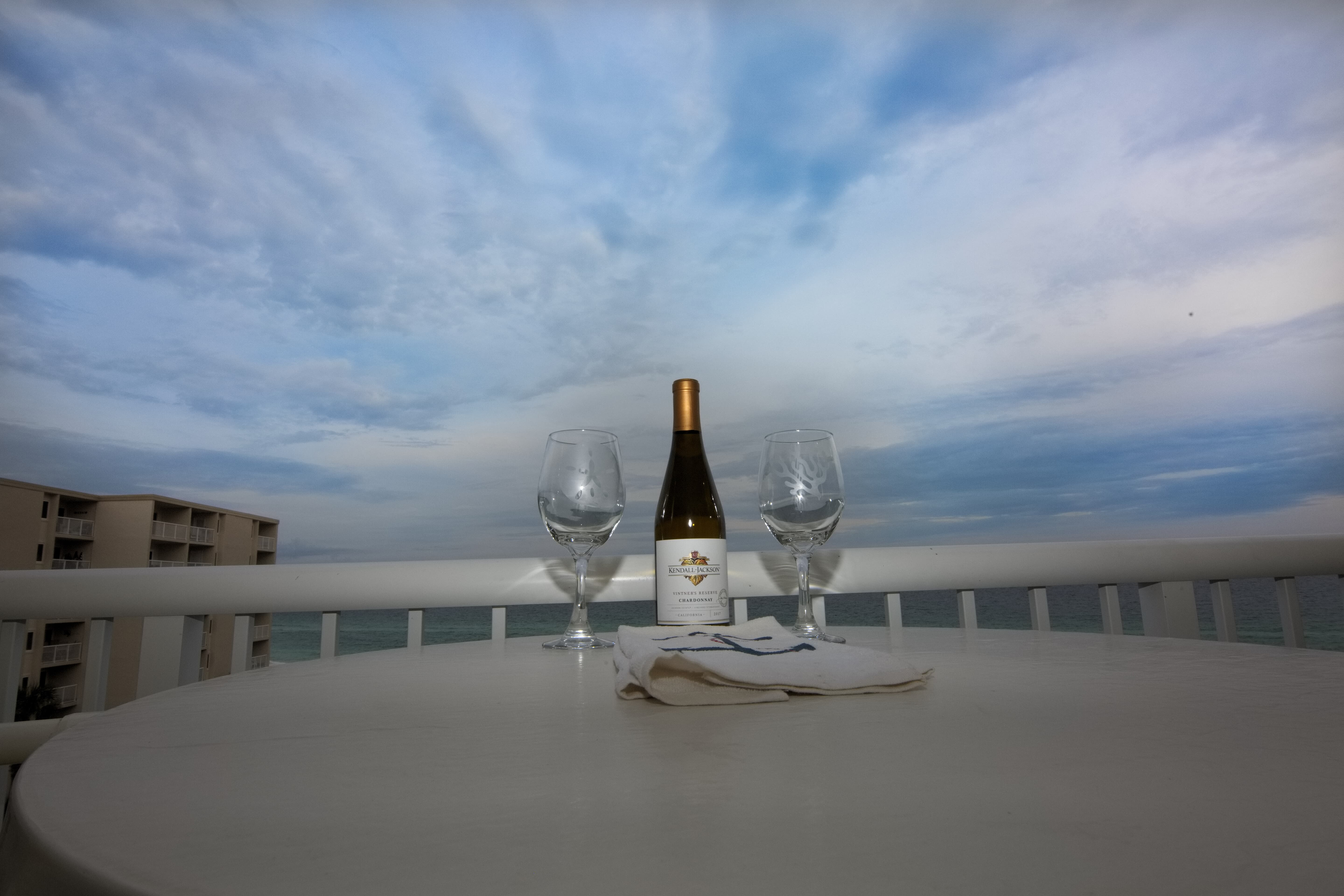 Holiday Surf & Racquet Club 506 Condo rental in Holiday Surf & Racquet Club in Destin Florida - #3