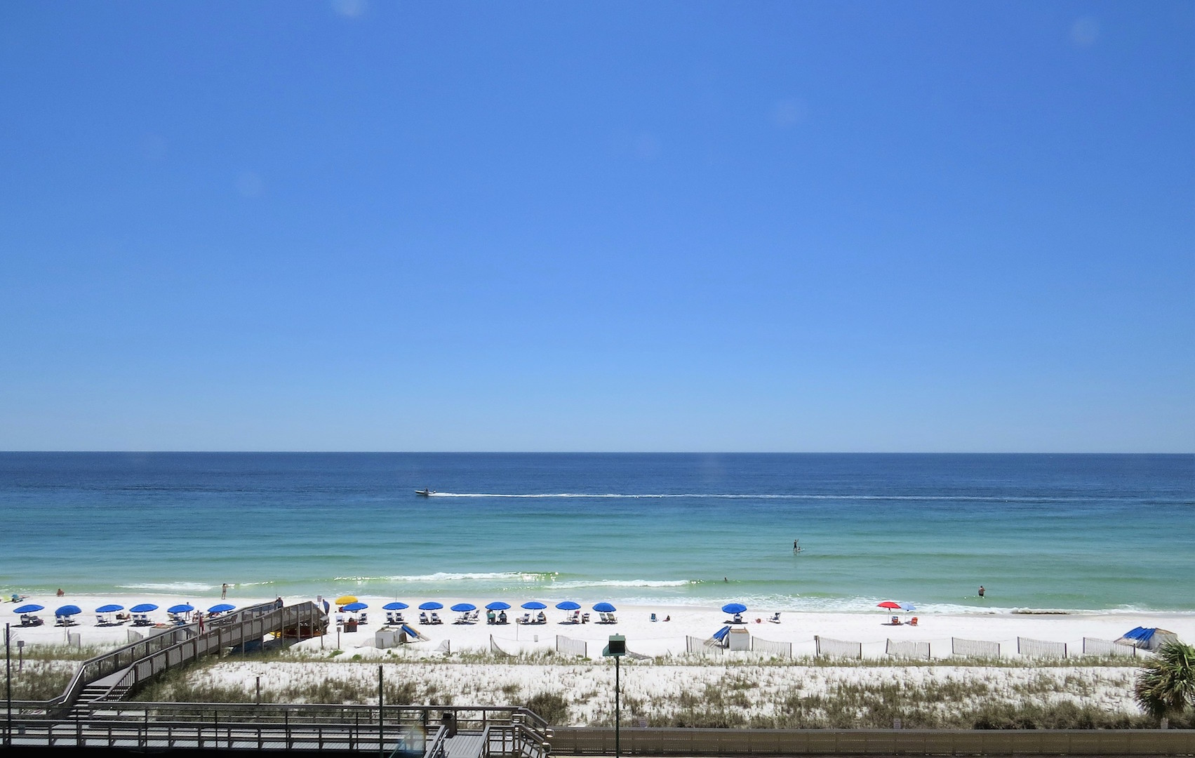 Holiday Surf & Racquet Club 506 Condo rental in Holiday Surf & Racquet Club in Destin Florida - #6