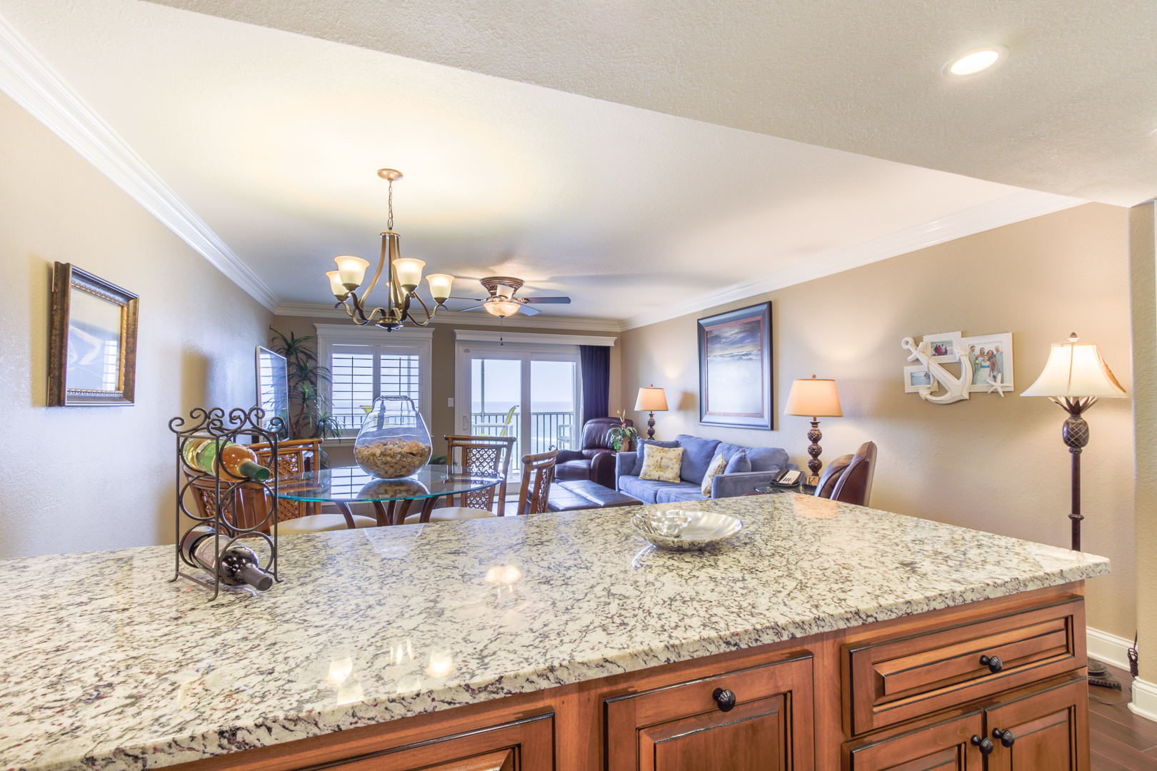 Holiday Surf & Racquet Club 506 Condo rental in Holiday Surf & Racquet Club in Destin Florida - #10