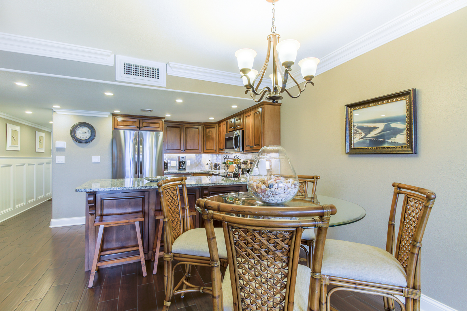 Holiday Surf & Racquet Club 506 Condo rental in Holiday Surf & Racquet Club in Destin Florida - #11