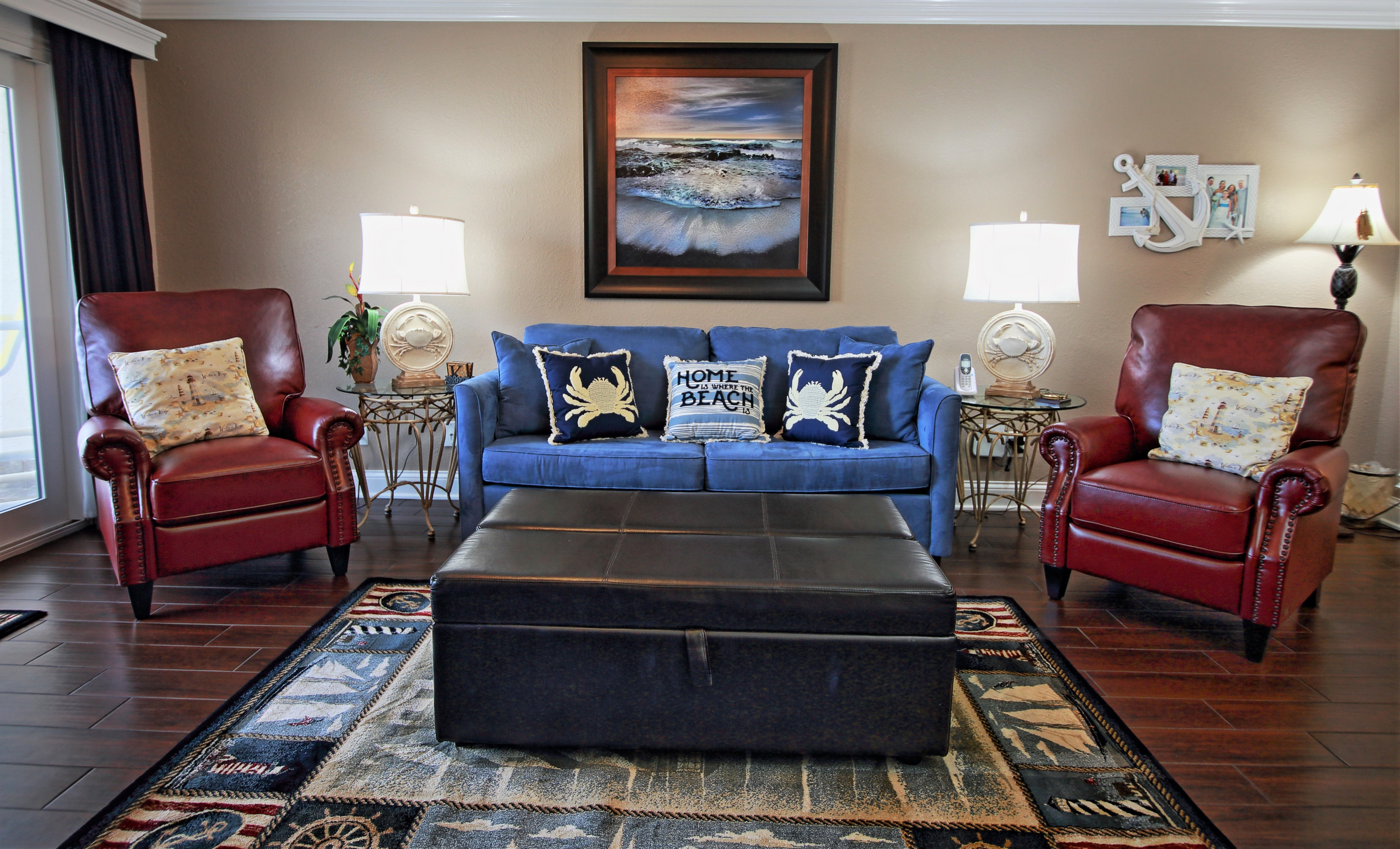Holiday Surf & Racquet Club 506 Condo rental in Holiday Surf & Racquet Club in Destin Florida - #20