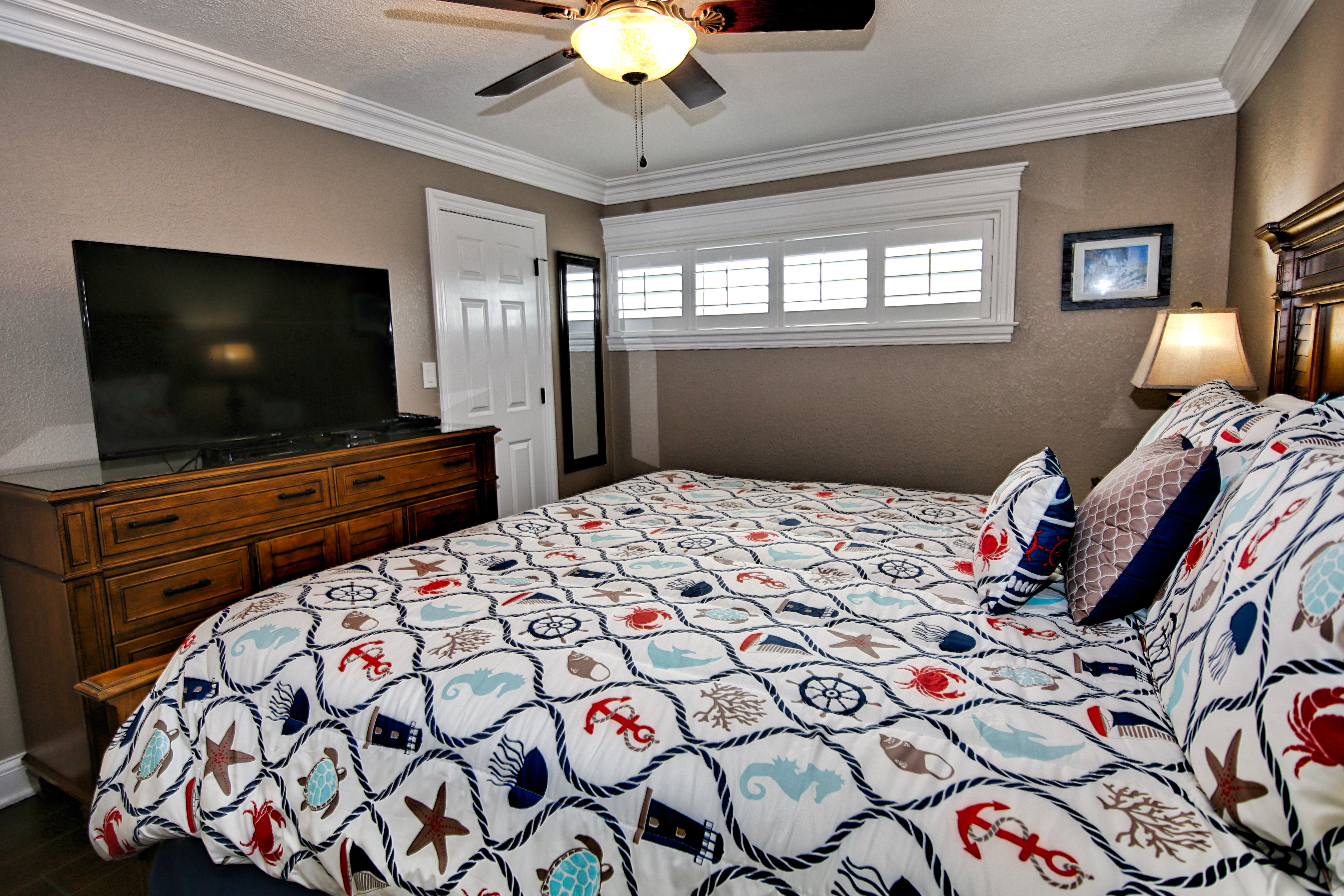 Holiday Surf & Racquet Club 506 Condo rental in Holiday Surf & Racquet Club in Destin Florida - #26