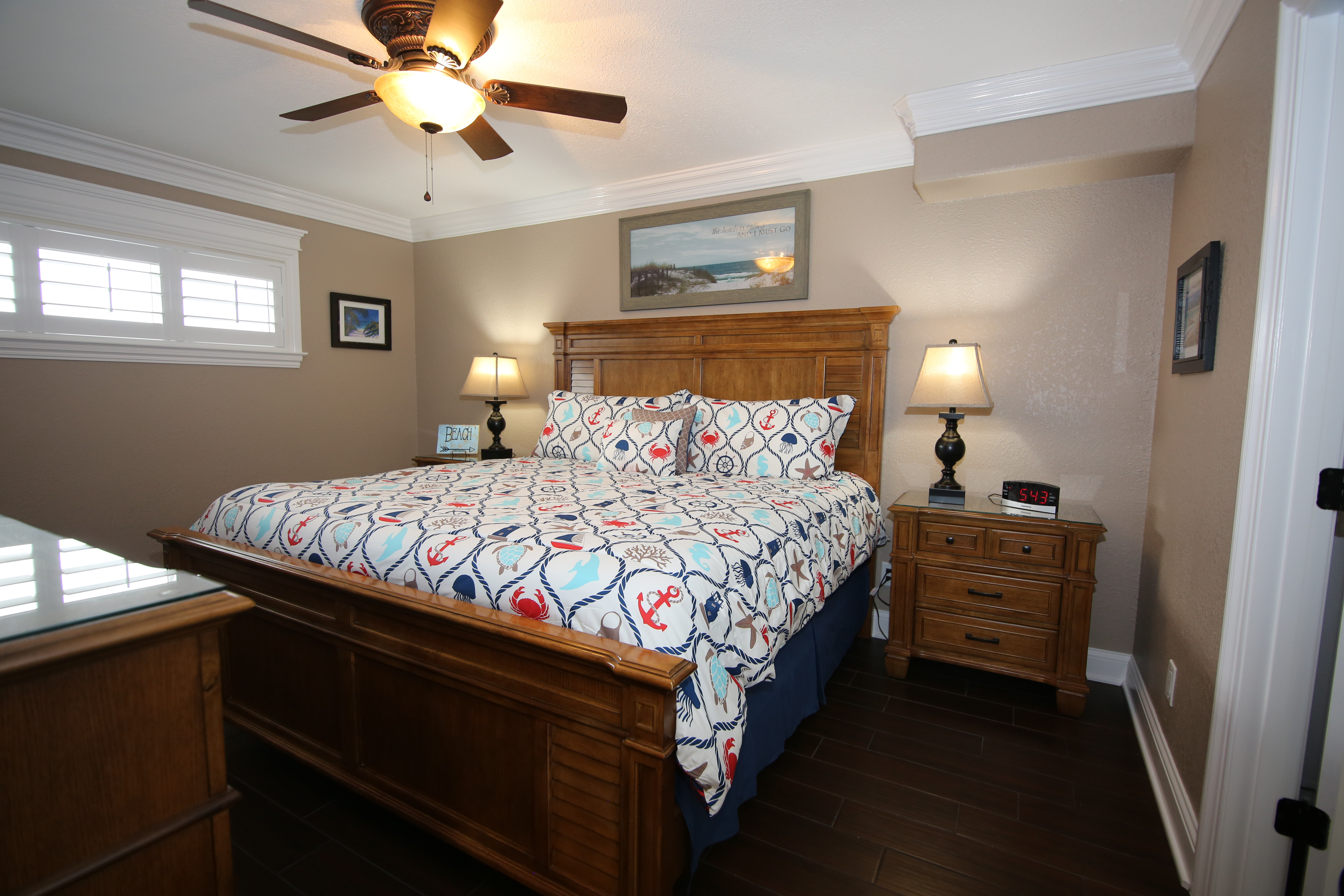 Holiday Surf & Racquet Club 506 Condo rental in Holiday Surf & Racquet Club in Destin Florida - #27