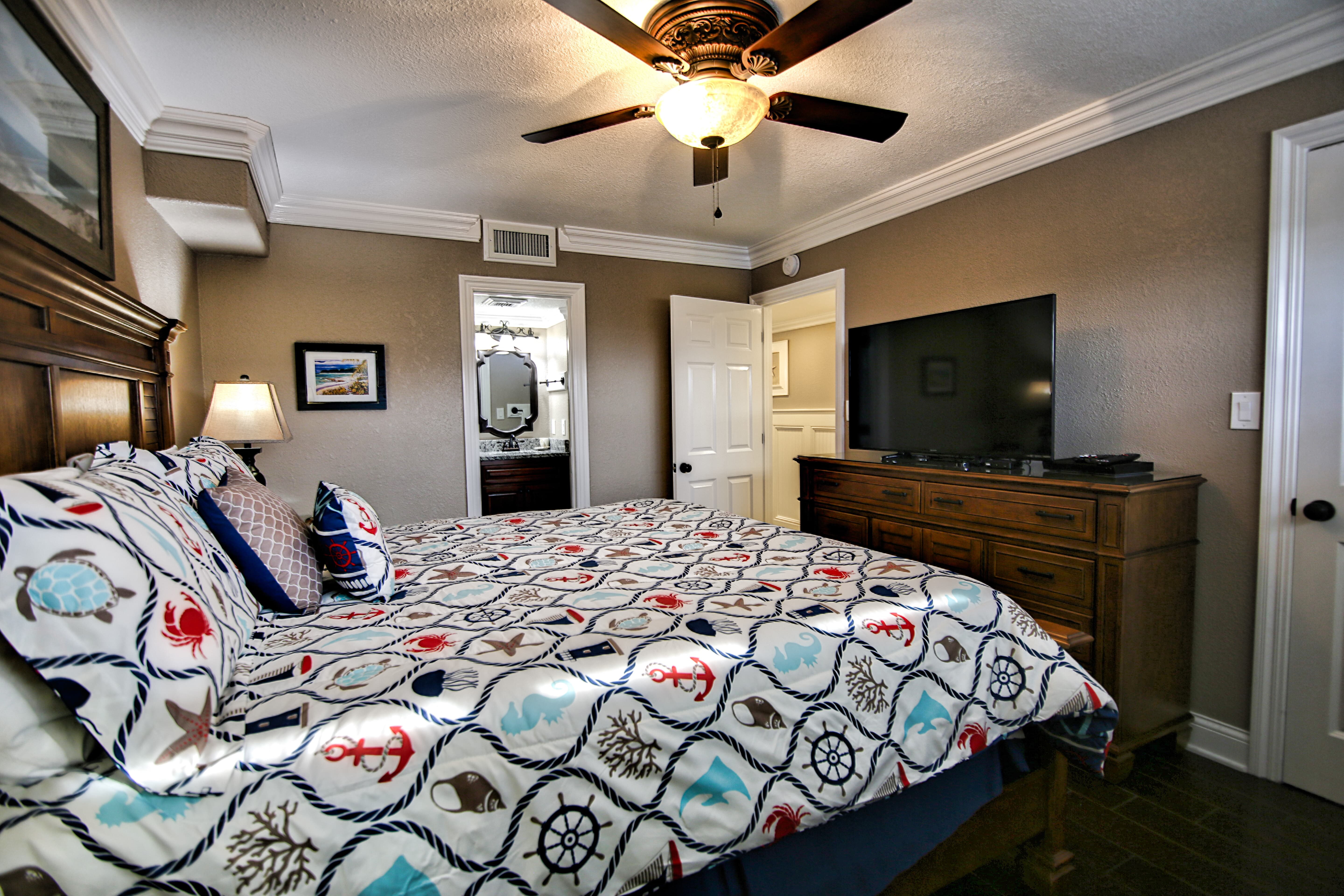 Holiday Surf & Racquet Club 506 Condo rental in Holiday Surf & Racquet Club in Destin Florida - #28