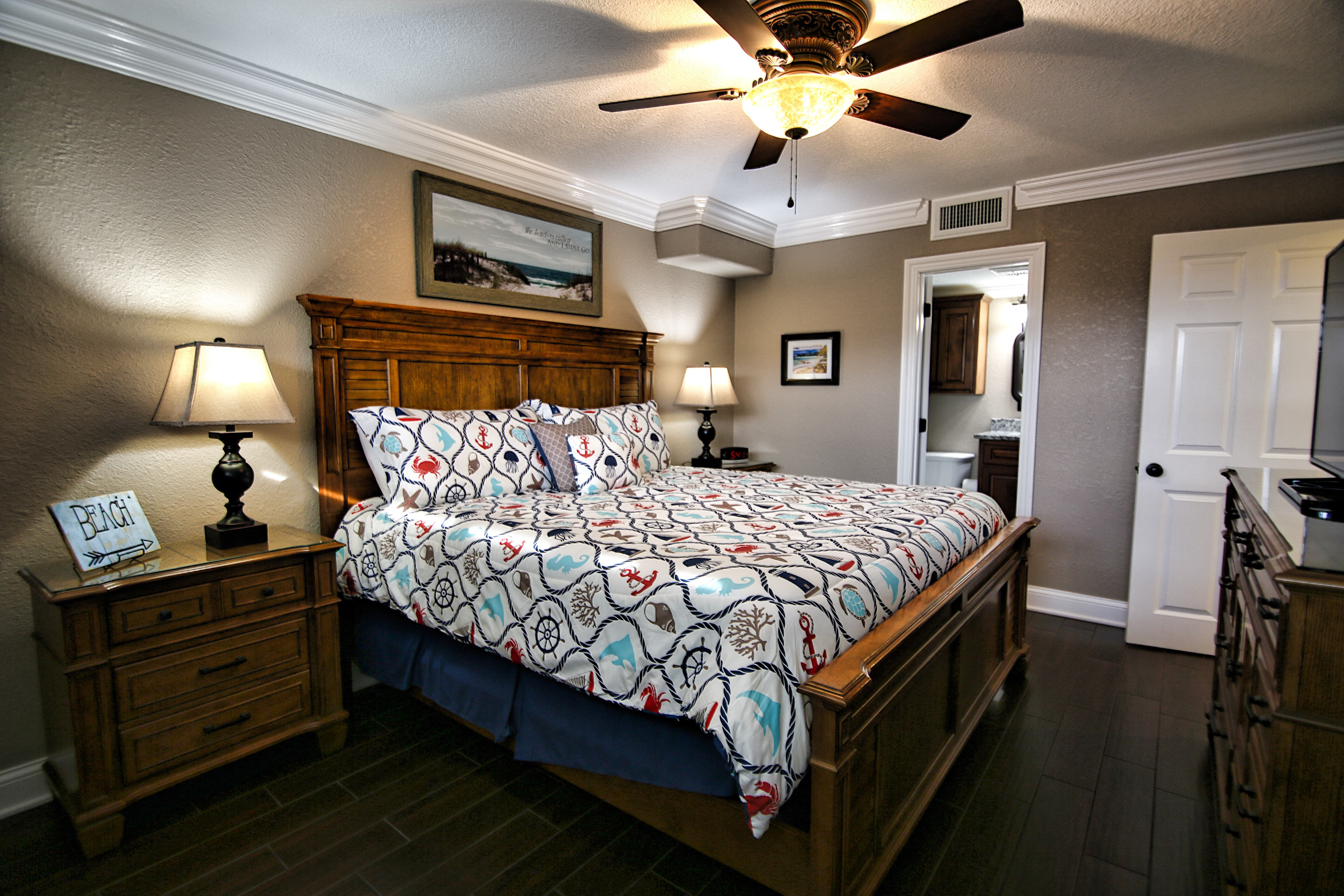 Holiday Surf & Racquet Club 506 Condo rental in Holiday Surf & Racquet Club in Destin Florida - #29