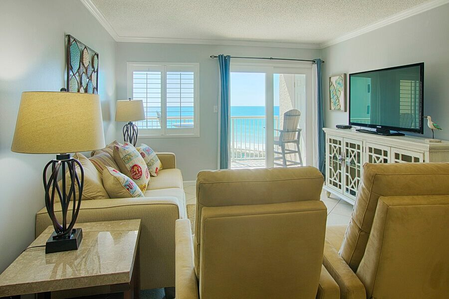 Holiday Surf & Racquet Club 508 Condo rental in Holiday Surf & Racquet Club in Destin Florida - #5