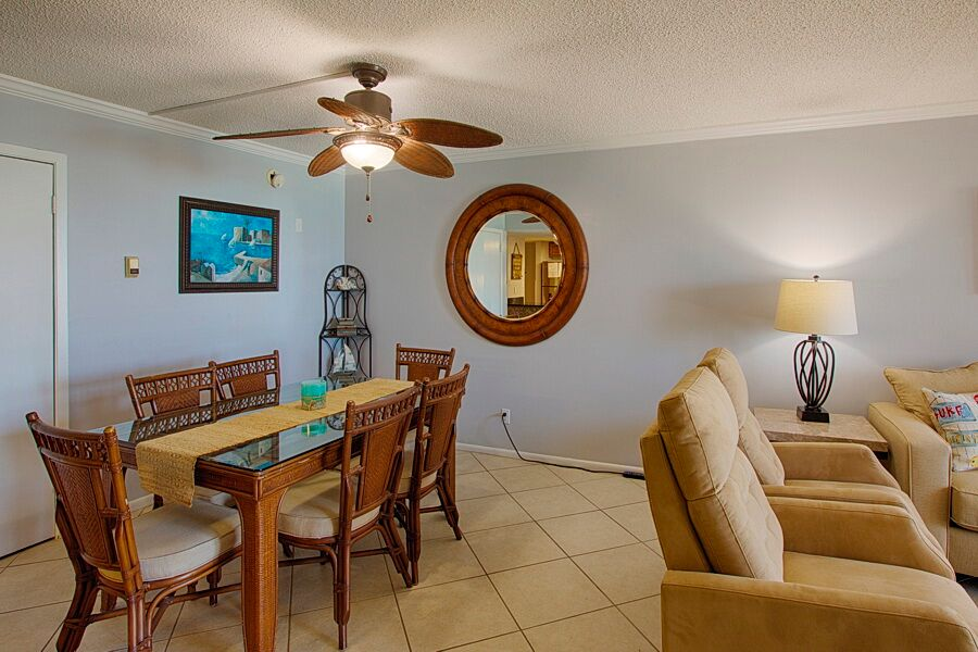 Holiday Surf & Racquet Club 508 Condo rental in Holiday Surf & Racquet Club in Destin Florida - #6