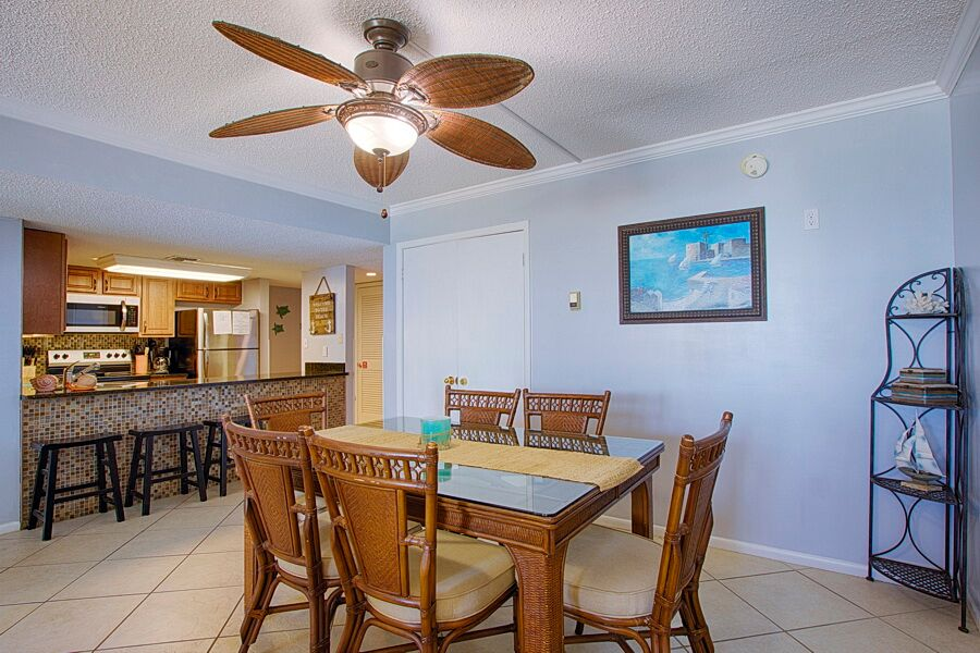 Holiday Surf & Racquet Club 508 Condo rental in Holiday Surf & Racquet Club in Destin Florida - #7