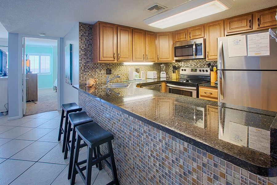 Holiday Surf & Racquet Club 508 Condo rental in Holiday Surf & Racquet Club in Destin Florida - #8