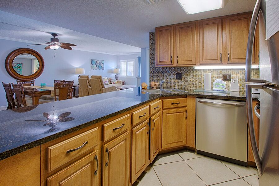 Holiday Surf & Racquet Club 508 Condo rental in Holiday Surf & Racquet Club in Destin Florida - #9