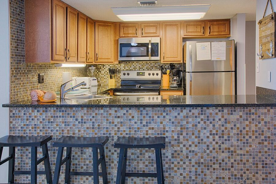 Holiday Surf & Racquet Club 508 Condo rental in Holiday Surf & Racquet Club in Destin Florida - #10