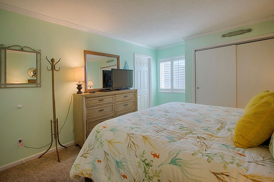 Holiday Surf & Racquet Club 508 Condo rental in Holiday Surf & Racquet Club in Destin Florida - #12