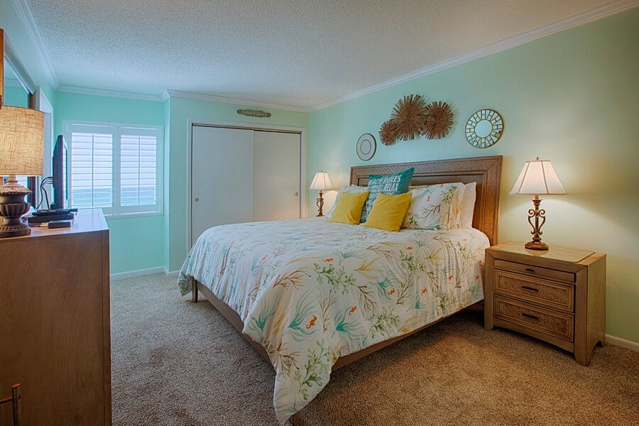 Holiday Surf & Racquet Club 508 Condo rental in Holiday Surf & Racquet Club in Destin Florida - #13