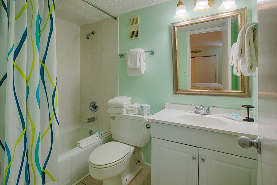 Holiday Surf & Racquet Club 508 Condo rental in Holiday Surf & Racquet Club in Destin Florida - #14