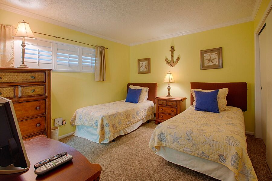 Holiday Surf & Racquet Club 508 Condo rental in Holiday Surf & Racquet Club in Destin Florida - #15