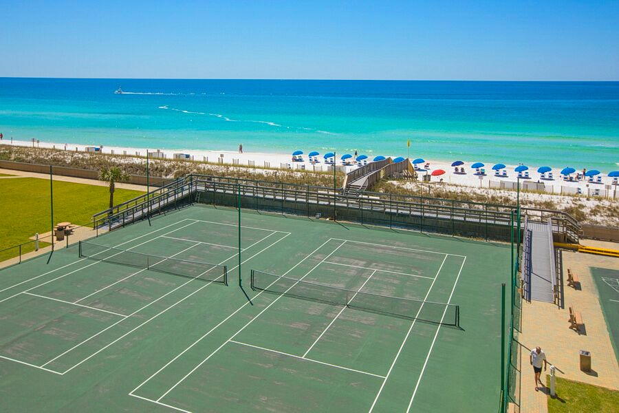 Holiday Surf & Racquet Club 508 Condo rental in Holiday Surf & Racquet Club in Destin Florida - #20