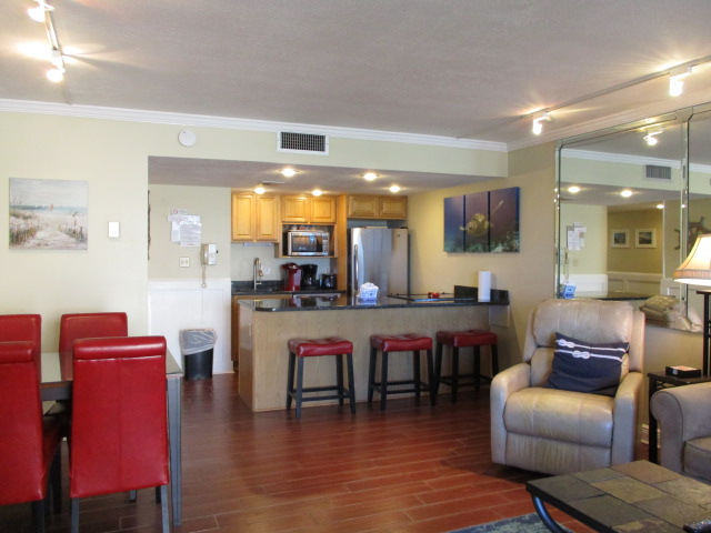 Holiday Surf & Racquet Club 512 Condo rental in Holiday Surf & Racquet Club in Destin Florida - #3