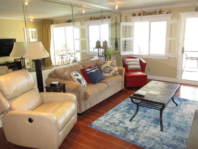Holiday Surf & Racquet Club 512 Condo rental in Holiday Surf & Racquet Club in Destin Florida - #5