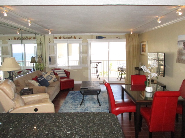 Holiday Surf & Racquet Club 512 Condo rental in Holiday Surf & Racquet Club in Destin Florida - #7