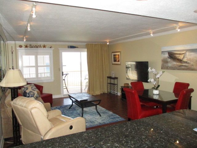 Holiday Surf & Racquet Club 512 Condo rental in Holiday Surf & Racquet Club in Destin Florida - #8