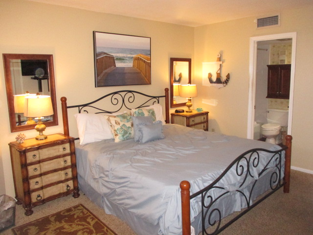 Holiday Surf & Racquet Club 512 Condo rental in Holiday Surf & Racquet Club in Destin Florida - #15