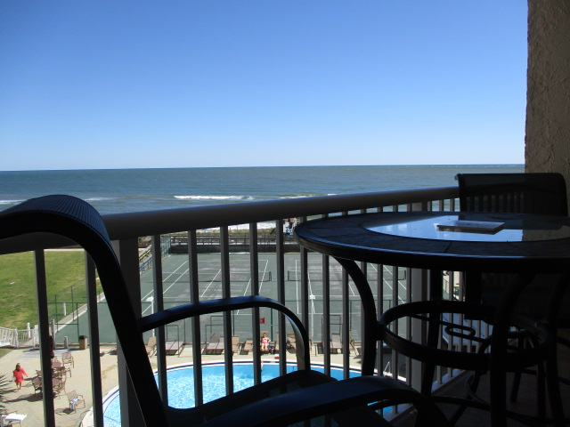 Holiday Surf & Racquet Club 512 Condo rental in Holiday Surf & Racquet Club in Destin Florida - #21