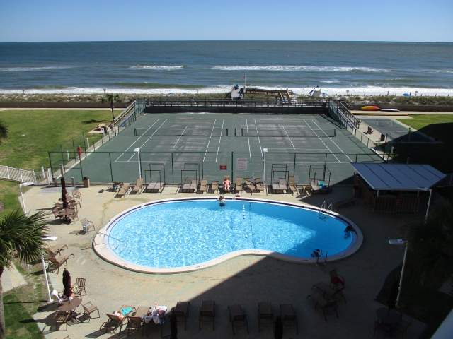 Holiday Surf & Racquet Club 512 Condo rental in Holiday Surf & Racquet Club in Destin Florida - #22